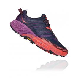 Кроссовки для бега HOKA SPEEDGOAT 4 (W)