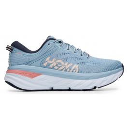 Кроссовки для бега HOKA BONDI 7  (W)