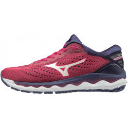 Кроссовки для бега Mizuno Wave  Sky 3 W