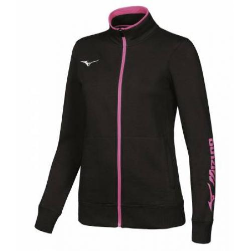 Sweat FZ Jacket  W