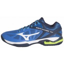 Теннисные кроссовки Mizuno Wave  Exceed  Tour  CC