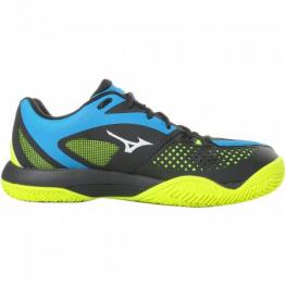 Теннисные кроссовки Mizuno Wave  Intense  Tour 4 CC