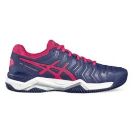 Теннисные кроссовки ASICS GEL-CHALLENGER 11  CLAY  (W)