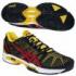Кроссовки теннисные для искусственного покрытия