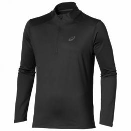 Беговая рубашка Asics Ess WINTER 1/2  ZIP