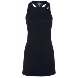 Платье теннисное ASICS CLUB DRESS W