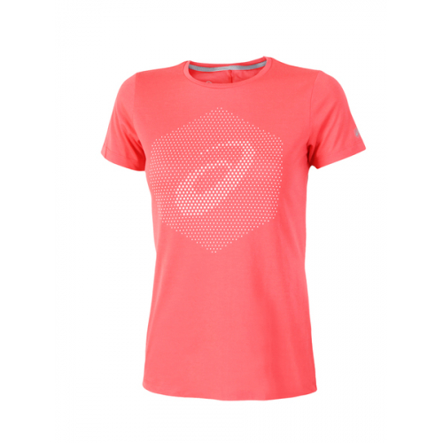 ESSENTIAL COTTONBLEND GPX SS TOP  (W)