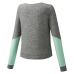 Style LS Shirt W