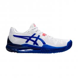 Теннисные кроссовки ASICS GEL-RESOLUTION  8    (W)