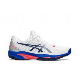 Теннисные кроссовки ASICS GEL-SOLUTION SPEED FF 2  W