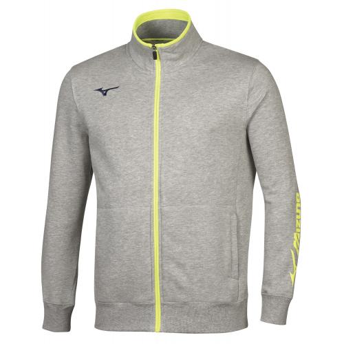 Sweat FZ Jacket
