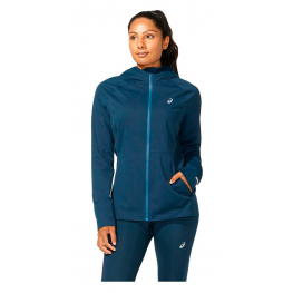 Ветровка ASICS ACCELERATE JACKET  (W)